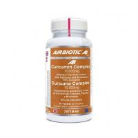 Curcumin ab 10000mg - 60 capsules