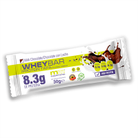 Whey bar snack protein - 30g