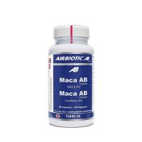Maca ab complex - 60 capsules
