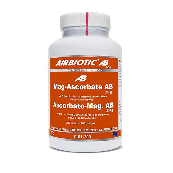 Mag-ascorbate ab - 200g