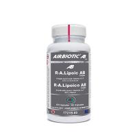 R-a.lipoic ab - 60 capsules