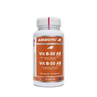 Vit b-50 ab complex - 60 capsules