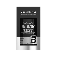 Black test - 90 capsules