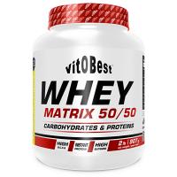 Whey Matrix 50/50 - 908 g