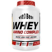 Whey Amino Complex - 1.8 kg