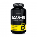 BCAA+B6 - 200 Compresse