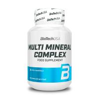 Multimineral Complex - 100 Compresse