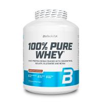100% Pure Whey di BioTech USA  -