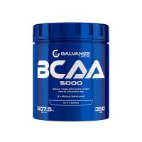 Bcaa 5000 - 350 tablets Galvanize Nutrition - 1