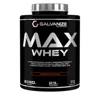 Max whey - 2280g