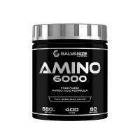 Amino 6000 - 400 tablets