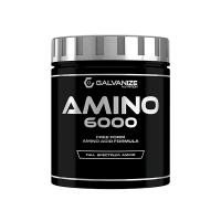 Amino 6000 - 200 tablets