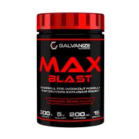 Max blast - 300g