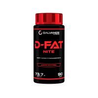 D-fat nite - 90 capsules