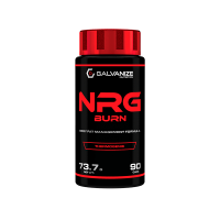 Nrg burn - 90 capsules