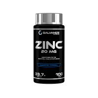 Zinc 20mg - 100 tablets