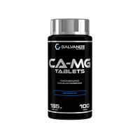 Ca-mg tablets - 100 tablets
