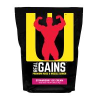Real Gains - [6,85 Lbs] 3,11 kg