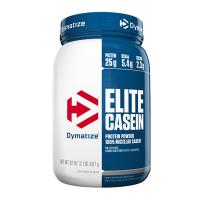 Elite Casein - 2 Lbs (909 g) (caseina)