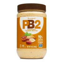 Pb2 powdered peanut butter - 454g