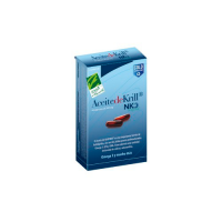 Krill oil nko 500mg - 40 capsules