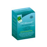 Klamath 400mg - 150 capsules