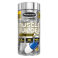 Muscle Builder - 30 capsule