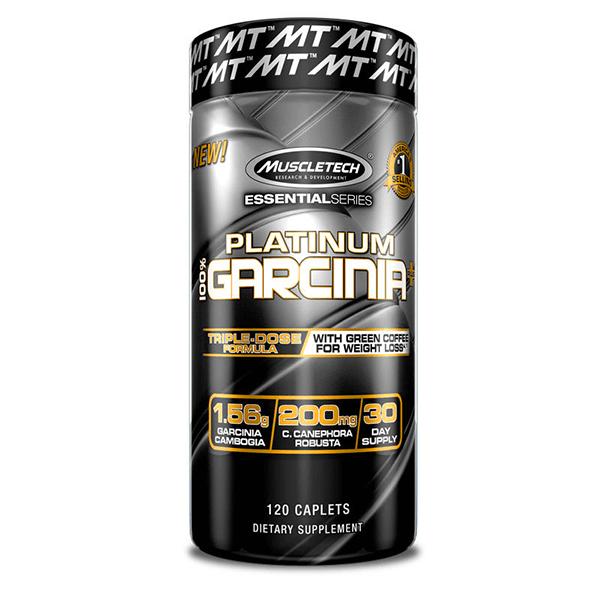 Platinum Garcinia+ 120 compresse