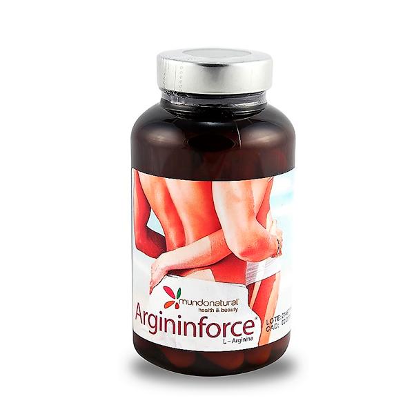 Argininforce - 60 capsules