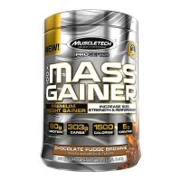 Pro series mass gainer - 2,3 kg