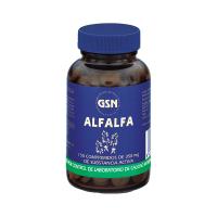 Alfalfa 350mg - 150 tablets