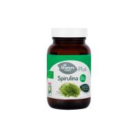 Spirulina bio 500 mg - 180 tabs