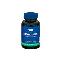Espirulina - 300mg - 120 tablets