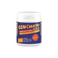 Gsn-creatine 125 - 500g