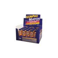 Gsn-pro match - 20 vials
