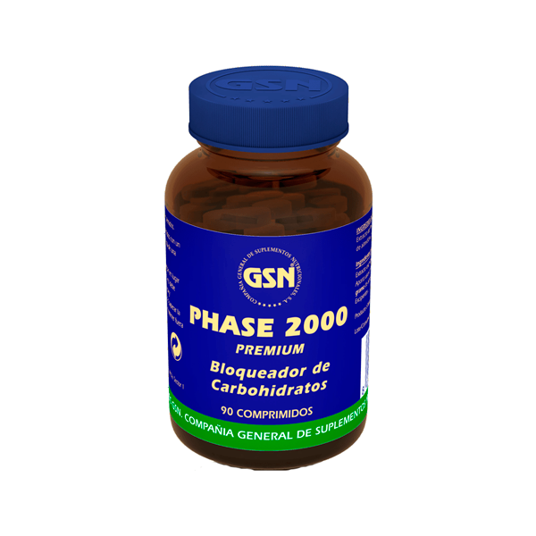 Phase 2000 - 90 tablets