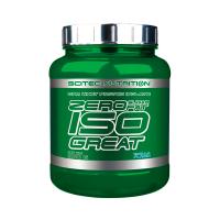 Zero Carb/Zero Fat ISObest - 900 g