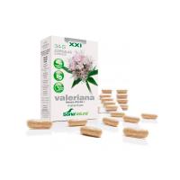 34-s valerian - 30 capsules