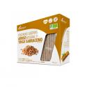 Bio light brown rice and buckwheat toasts - 90g