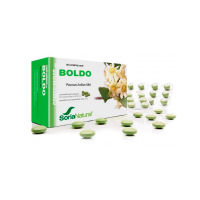 Boldo 600mg - 60 tablets
