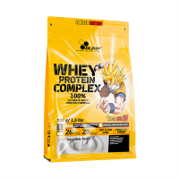 Whey protein complex dragon ball z - 700g (limited edition)