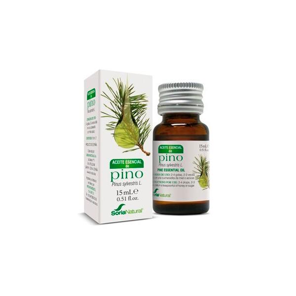 Pine essential oil - 15ml
