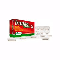 Inulac - 30 tablets