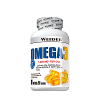Omega 3 - 90 softgels