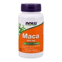 Maca 500 mg - 100 capsule