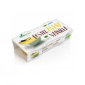 Vanilla oatmeal dessert - 2 ud x 100g