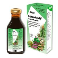 Alpenkraft jarabe herbal - 250g