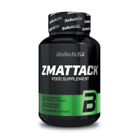 Zmattack - 60 capsule