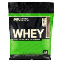 Whey protein - 891g
