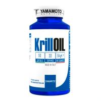 Krill oil - 90 softgels